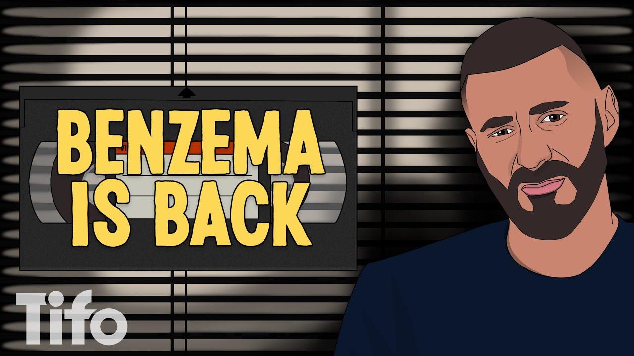 What happened to Karim Benzema?