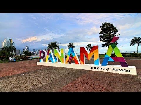 TRAVELING TO PANAMA CITY   PANAMA