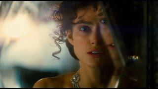 A Whiter Shade Of Pale - Annie Lennox (Anna Karenina)