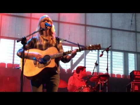 Lucy Rose - Like an arrow live in Madrid (Mad Cool Festival 2016)