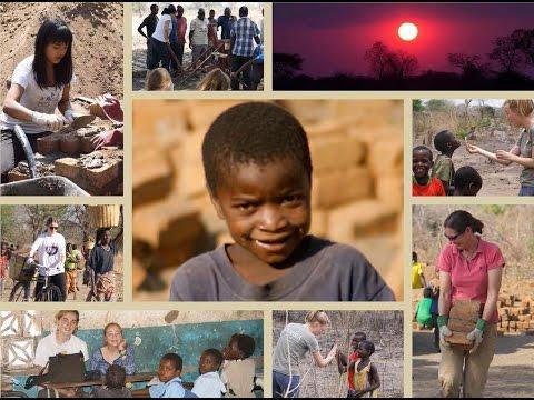 The Livingstone Initiative 2012 – 2014