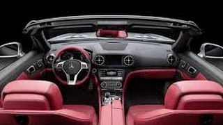 How to remove the radio from a 2013 Mercedes SL63 R231 by Lockdown Security