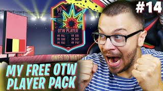 FIFA 20 MY GUARANTEED ONES TO WATCH (OTW) PLAYER PACK in ULTIMATE TEAM!