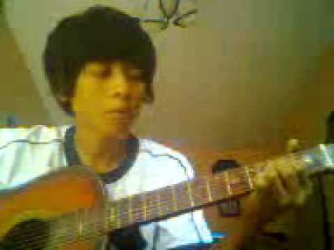 d'wapinz pindah kelain hati guitar cover