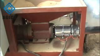 Repeat youtube video Briquette Machine