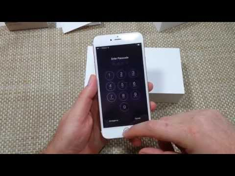 Apple iPhone 6 iOS8 2 ways to Turn Voice Over OFF iPhone 6s iOS9 plus + Voiceover