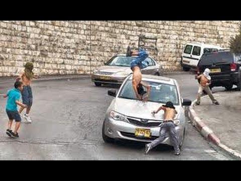 Hit By Car Pranks Gone Wrong Almost Died Best Pranks