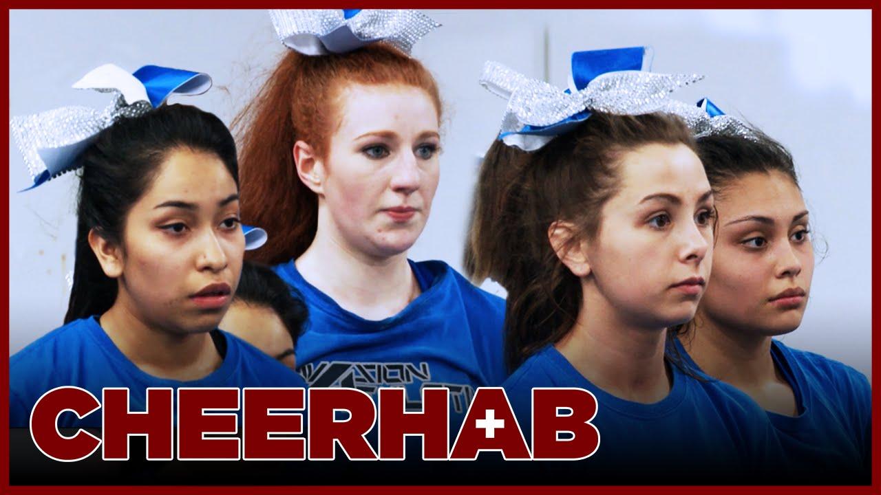 Download Cheerhab Season 2 Ep. 23 - No Pressure, But Pressure!