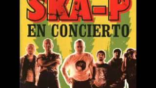 Ska-P - El Vals Del Obrero (LIVE) by vixHoskapuk