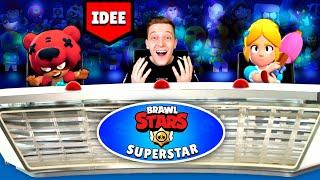 IDEE: Brawl Stars sucht den Superstar 2020! Wer SINGT am besten? 😁🎵