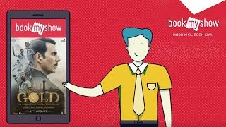 Download Video Gold   Tickets On BookMyShow MP3 3GP MP4