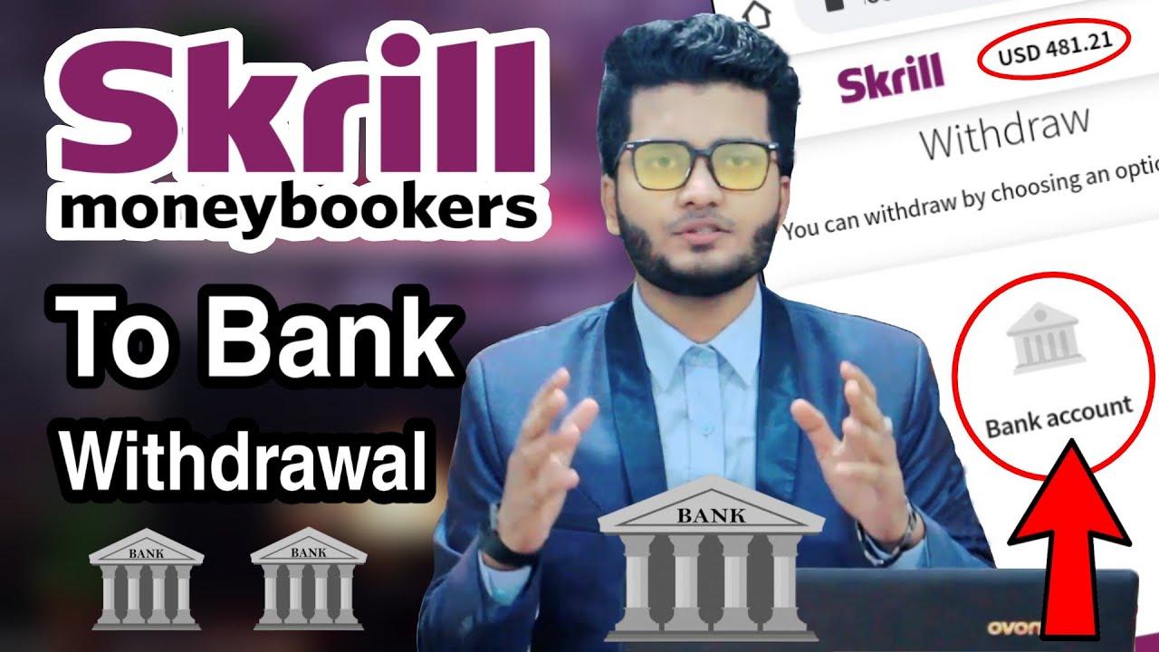 Skrill To Bank Withdrawal Bangla Tutorial 2020 । স্ক্রিল থেকে ব্যাংকে টাকা পাঠানোর নিয়ম। Skrill 2020