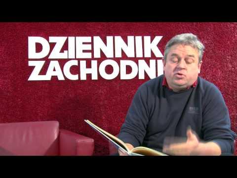 Marek Szołtysek Czyta Po śląsku Bajkę Leń Jana Brzechwy