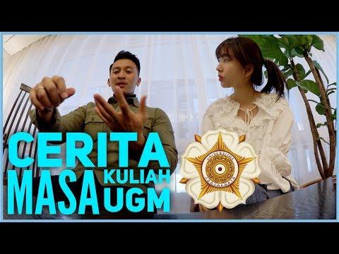 CARA MASUK UNIVERSITAS TERBAIK DI INDONESIA Feat. Alumnus UGM GANTENG!