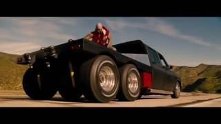 Download Fast and Furious 4 Gas scene Mp3 and Videos