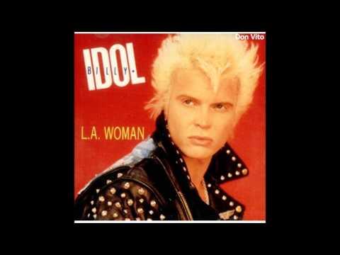 Billy Idol - L.A. Woman