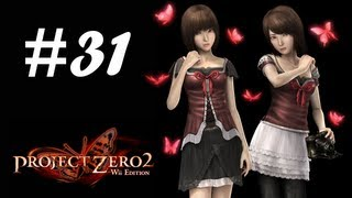Fatal Frame 2 / Project Zero 2 Wii Edition - Walkthrough Part 31 (FINAL CHAPTER)