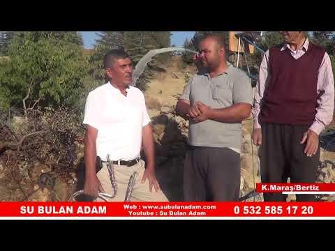 SU BULAN ADAM - KAHRAMANMARAŞ BERTİZ