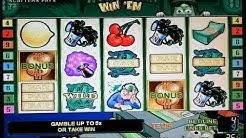 E Pluribus Win'Em - A Gaminator casino slot game emulator for pc play.