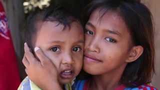 Indonésie - Sulawesi