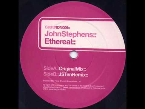 John Stephens - Ethereal (JS Ten Remix)