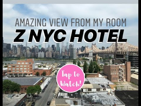Z NYC HOTEL And ROOFTOP LOUNGE