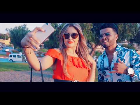 Mohamed Benchenet - Andi ghi nti (Clip officiel)