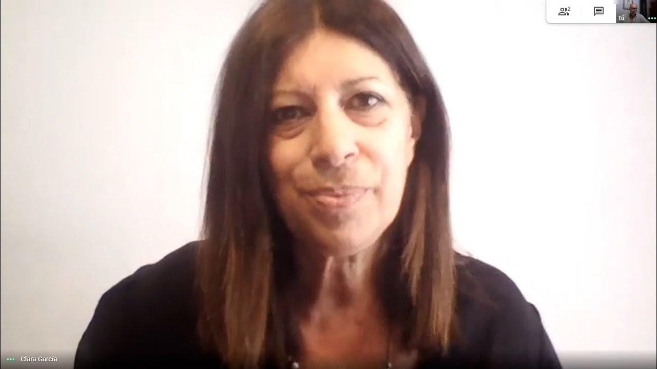"""Clara García: """"Necesitamos evaluar la seriedad del proyecto de Conectividad"""""""