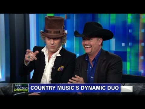 Big & Rich Talks Politics