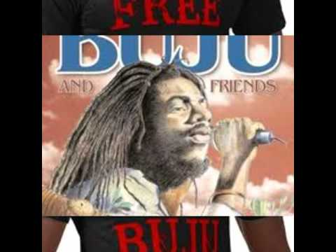 Buju Banton-Little More Time [W. Beres Hammond]