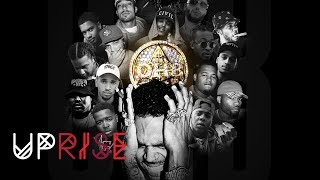 Chris Brown - Shut Down ft. OHB (OHB Before The Trap: Nights In Tarzana)