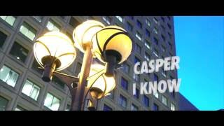 Casper - I Know (Official Video) [MG4L] Prod. Cookz Productions