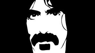 Frank Zappa - The Meek Shall Inherit Nothing (LIVE/LYRICS)