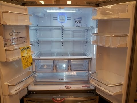 What is a Twin Cooling Refrigerator & Why Twin Cooling Refrigerators are the best: Samsung, LG,