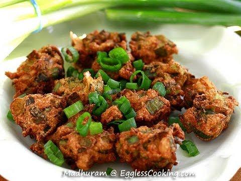 Recipe ganji pakodilu rice flour maida flour fritters recipe recipe s17 e325 forumfinder Image collections