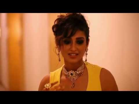 Exclusive Interview with Ileana D'cruz for Jewels by Preeti