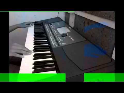 Manis Dan Sayang Keyboard By Srinata Pradnyani
