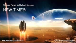 Thomas Fanger & Michael Kersten - NEW TIMES