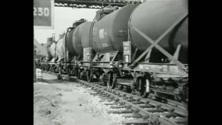 La Bataille Du Rail  - Rene Clement (French - English subs)