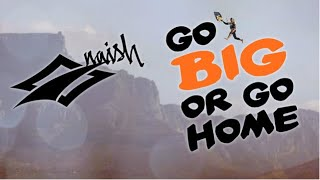 GO BIG OR GO HOME | Kevin Langeree