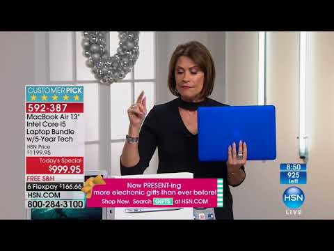 HSN | Electronic Gifts 12.09.2017 - 09 AM