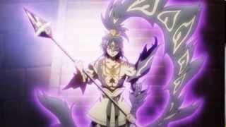 Magi OST 2 - 24 - Cast to Damnation - Shiro Sagisu