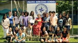 Pacific Horizons School TAITAITAMA PSA
