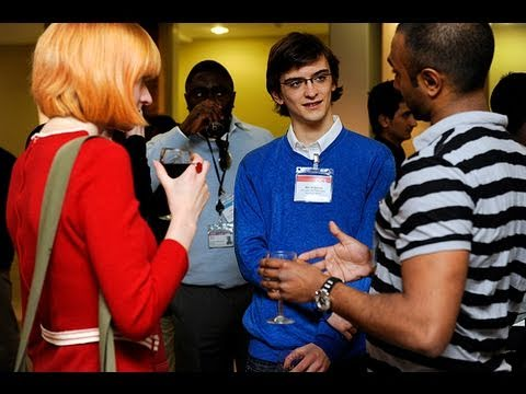 Alumni Professional Networking: Entrepreneurship (UCL)