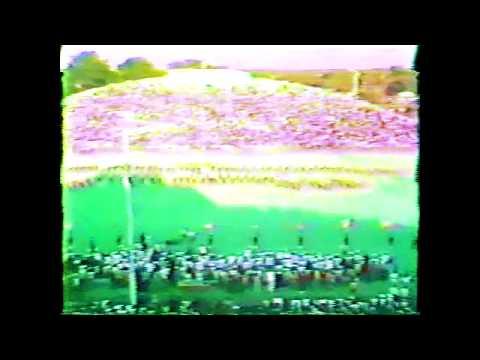 NSU vs Hampton Institute U 1985 Part 1