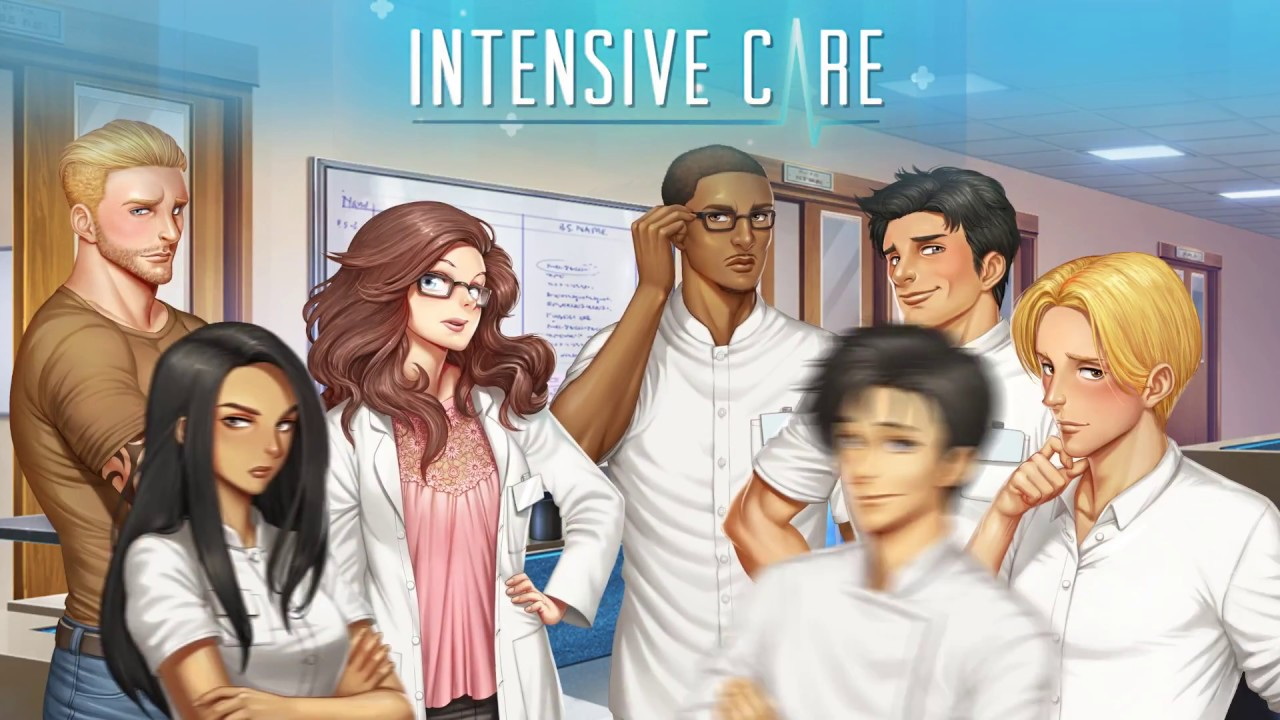 story Adult interactive