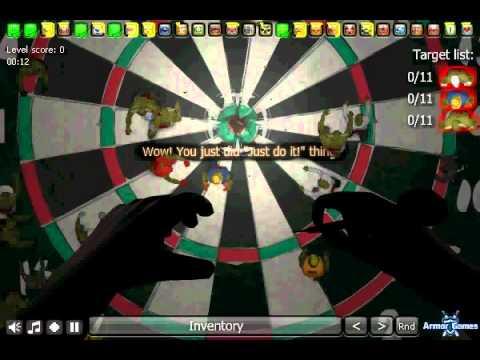 Insectanatorwatermelon Gaming