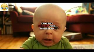 VIDEO DIVERTENTI (BAMBINI CHE RIDONO)