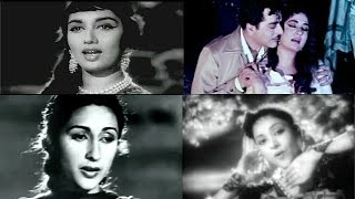 Lata Mangeshkar Hit Songs - Old Hindi Songs - Superhit Bollywood Collection - Vol 1