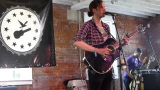 "Hozier: ""Cherry Wine""  Newport Folk Festival 7.25.2014"